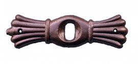 Cilinder 1009 M matt bronz