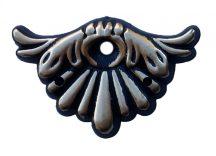 Cilinder 317 ZLPA aranypatina